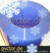Polar PVC Rolle, Bruchfest