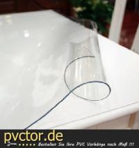 Tischfolie PVC 1000mm x 2.2mm