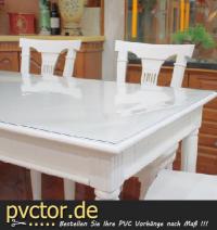 Tischfolie PVC 1000mm x 2mm