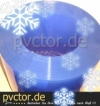 Zuschnitt - Kühlraum PVC 300x3mm x 1m