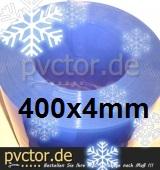 Kühlhaus PVC Rolle 40cm / 400x4mm