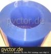 PVC Rolle transparent