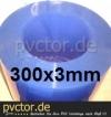 Meterware 300x3 von der Rolle, inkl Zuschnitt
