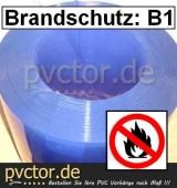 PVC - Rollenware B1 / M1 300x3mm 25m