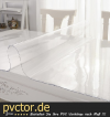 Tischfolie PVC 1200mm x 2mm