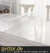 Tischfolie PVC 1500mm x 3mm